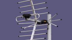 Как усилить сигнал антены