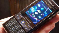 How to flash Sony Ericsson k790i
