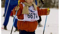 Как подобрать жесткость лыж