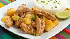 Как приготовить вкусно цыпленка
