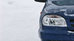 Как выбрать зимнюю резину для авто