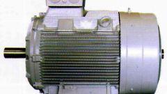 Как подключить трёхфазный электродвигатель