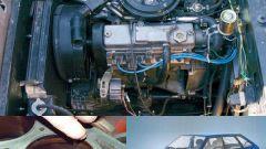 Как сделать ремонт двигателя ВАЗа