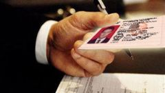 Как проверить водительские права