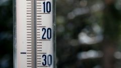 Как найти амплитуду температур