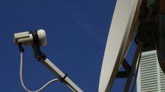 Как настроить спутник Express AM22