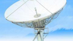 Как настроить канал по спутниковой антене