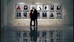 Как оформить фотографию к выставке