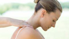 Как лечить шейно-грудной остеохондроз