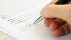 How to write power of attorney documents