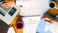 Как подшивать счета-фактуры