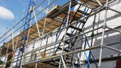 Как построить новый дом