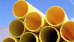 Как выбрать пластиковые трубы