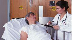 Как перевезти лежачего больного