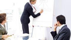 Как составить структуру организации