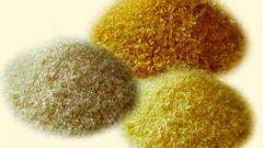 Как заваривать желатин