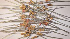 Как различать резисторы