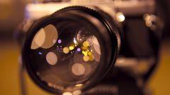 Как фотографировать четко