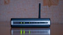 Как настроить локальную сеть d-link dir-300