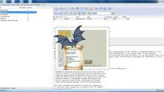 Как настроить программу Bat