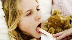 Как лечить ангину без температуры