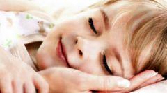 Как нормализовать сон ребенка