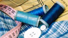 Как шить стрейч