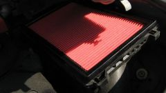 Как заменить фильтр печки