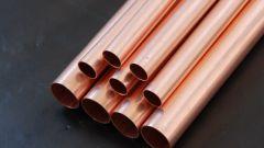 Как определить диаметр трубопроводов