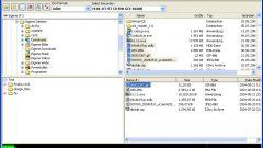 Как записать файлы на компакт диск