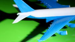 Как перевезти ребенка самолетом в 2018 году