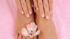 Как убрать вросший ноготь