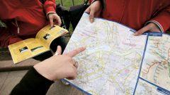 Как определить географическую широту