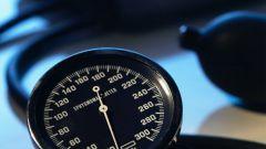 Как снизить быстро высокое давление