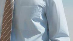 Как стирать мужские рубашки
