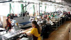 Как открыть свой швейный цех