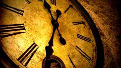 Как обновлять время через интернет