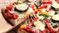 Как приготовить пиццу из кефира