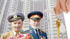 Как получить квартиры ветеранам войны