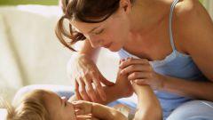 Как очистить организм ребенка