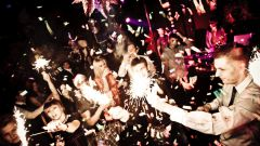 Как встретить Новый год в клубе