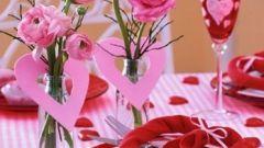 Как организовать День Святого Валентина