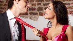 Как добиться внимания мужчины