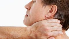 How to remove salt deposits on the neck