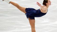 Как научиться вращаться на коньках