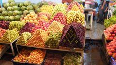 Как открыть магазин фруктов