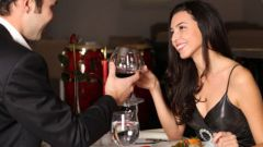 Как провести романтический ужин