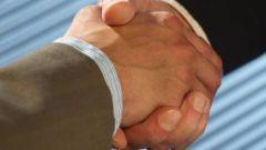 Как написать договор об оказании услуг