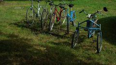 Как сделать самодельный велосипед