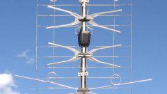 Как подсоединять антену